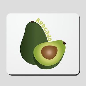 Avocado Mousepad