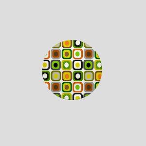 MCM squares 222 Duvet Mini Button
