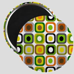 MCM squares 222 Duvet Magnet