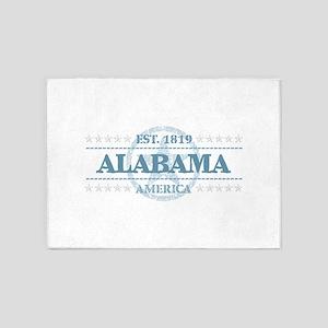 Alabama 5'x7'Area Rug
