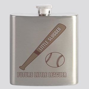 Little Slugger Flask
