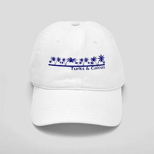 Turks & Caicos Cap