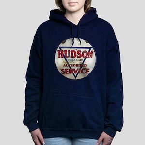 Hudson Service Sign Sweatshirt