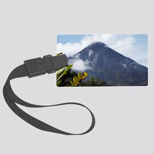 Arenal Large Luggage Tag