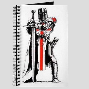 Templar Knight Journal