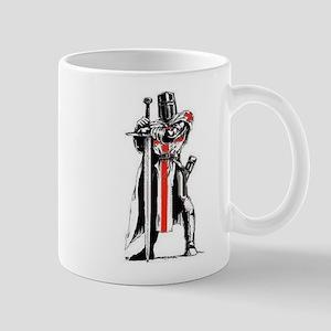 Templar Main Mugs