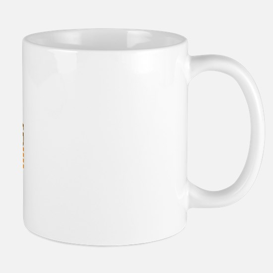 Virgin Islands Mug