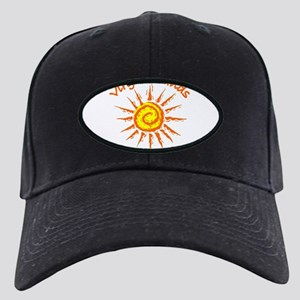 Virgin Islands Black Cap
