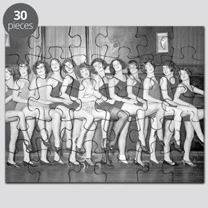 Showgirls Puzzle