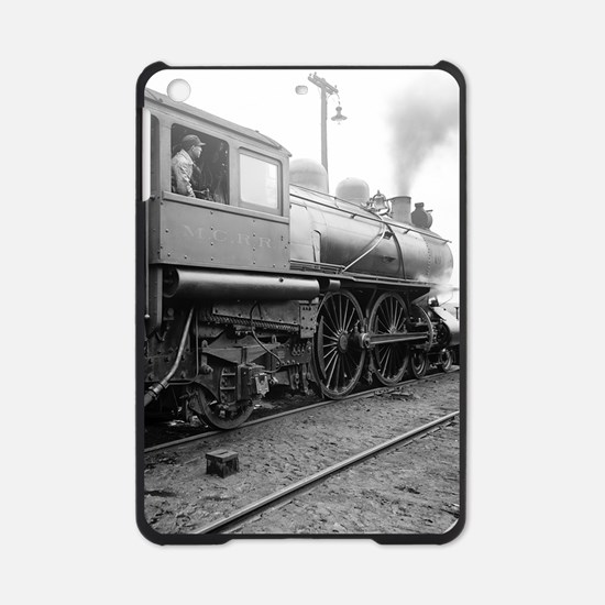 Michigan Central Railroad iPad Mini Case