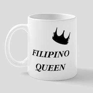 Filipino Queen Mug