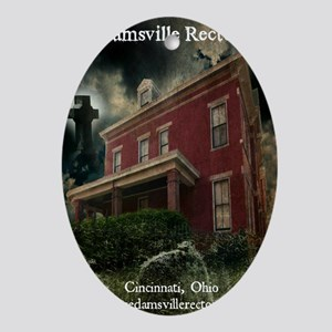 Sedamsville Rectory Oval Ornament