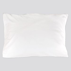 Class of 2019 (White) Pillow Case