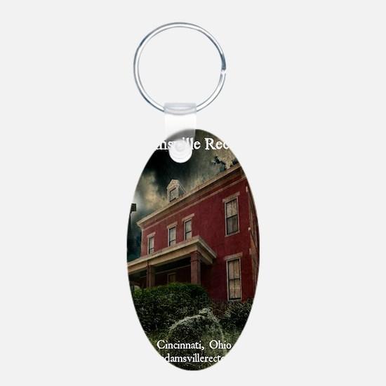Sedamsville Rectory Keychains