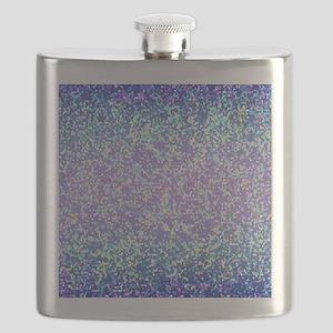 Glitter 2 Flask