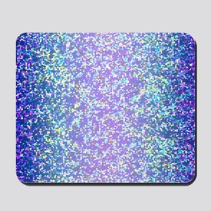 Glitter 2 Mousepad