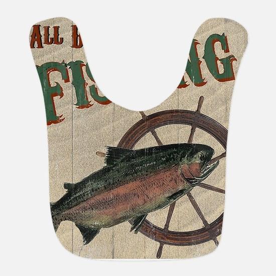 All Day Fishing Bib