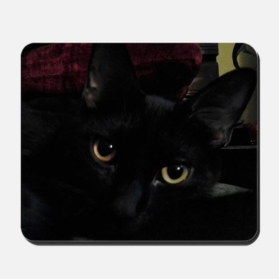 Little Jerry Mousepad