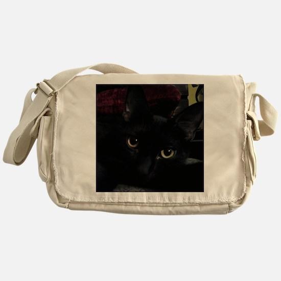 Little Jerry Messenger Bag