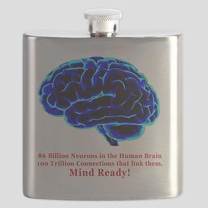Mind Ready Flask