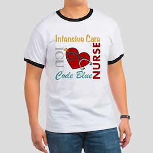 ICU Nurse Ringer T