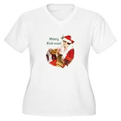 Merry Knit-mas T-Shirt