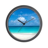 Caribbean Wall Clocks