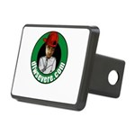 Dfwsevere Rectangular Hitch Cover