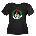 DFWSEVERE Plus Size T-Shirt