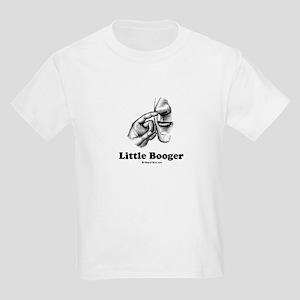 Little Booger / Baby Humor Kids Light T-Shirt