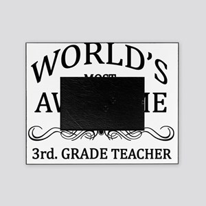3rd. grade Picture Frame