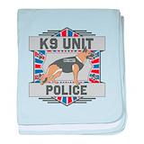 Police k9 Cotton