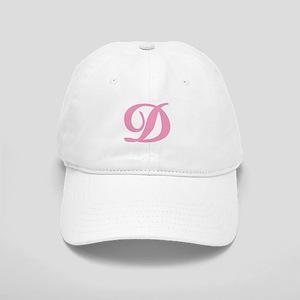 D Initial Cap