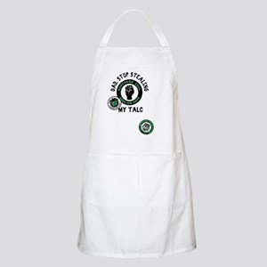 Northern Soul Dad Stop Stealing My Talc Apron