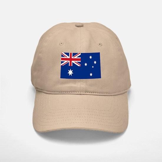 Australia flag Baseball Baseball Cap