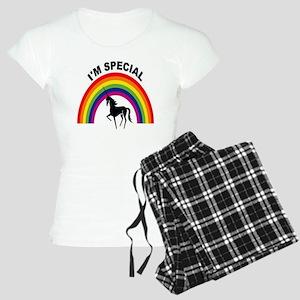 I'm special Women's Light Pajamas