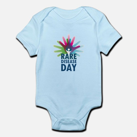 RARE DISEASE DAY Body Suit