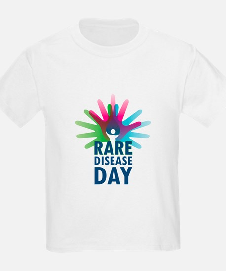 RARE DISEASE DAY T-Shirt