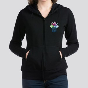 RARE DISEASE DAY Sweatshirt