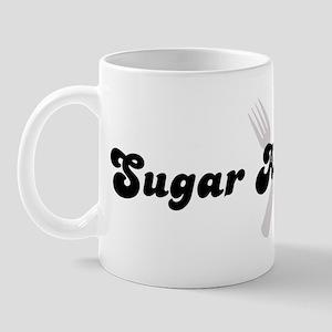 Sugar And Spice (fork and kni Mug