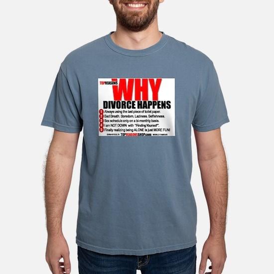 Divorce-Happens.jpg T-Shirt