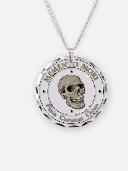 Funny Seneca religion Necklace