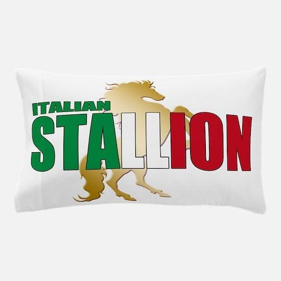 italian Stallion Pillow Case