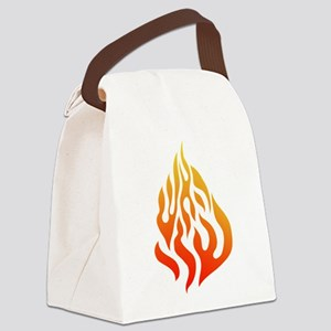 Na Nach Nachma Nachman Meuman Isr Canvas Lunch Bag
