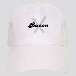 Bacon (fork and knife) Cap
