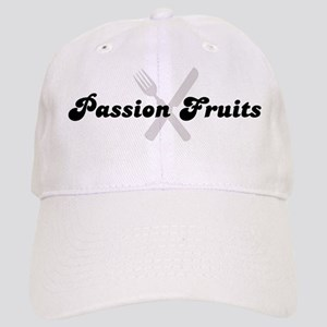 Passion Fruits (fork and knif Cap