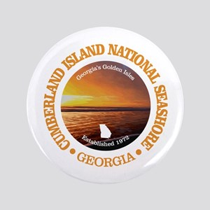 "Cumberland Island NS 3.5"" Button"