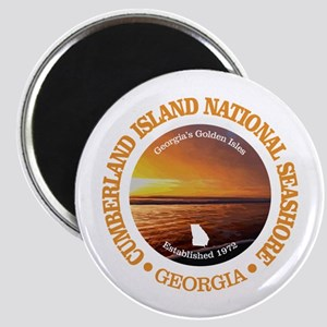 Cumberland Island NS Magnets
