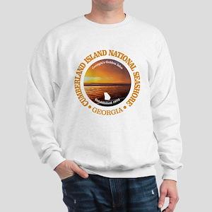 Cumberland Island NS Sweatshirt