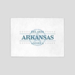 Arkansas 5'x7'Area Rug